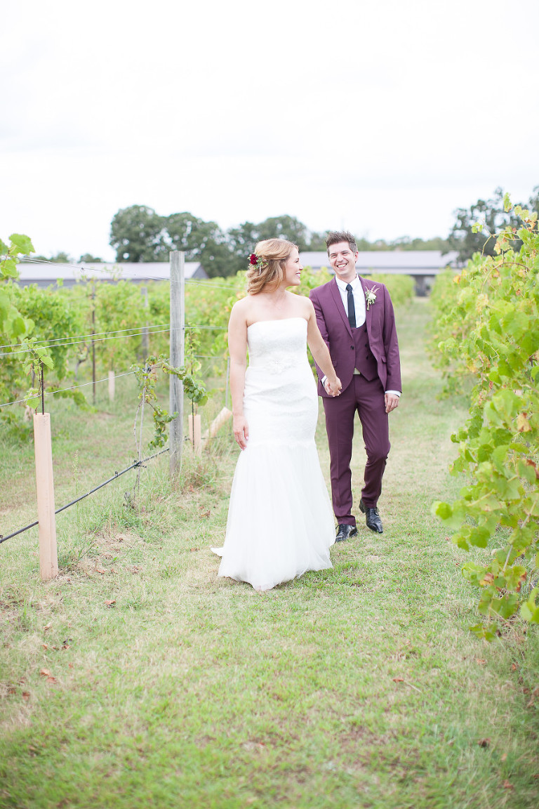 tres suenos vineyards fall oklahoma wedding tulsa