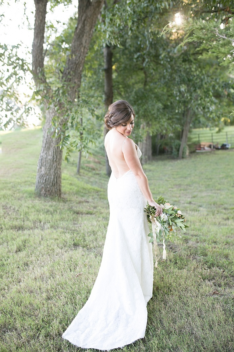 nathan erin an elegant tulsa backyard wedding tulsa oklahoma